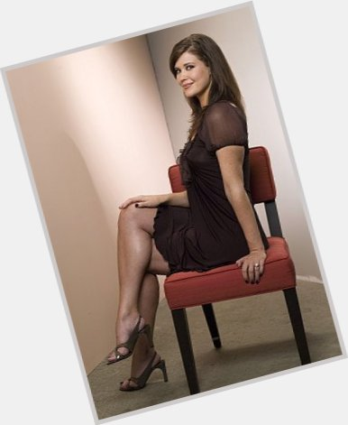 Sarah Lancaster Exclusive Hot Pic 5