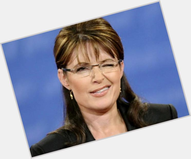 Sarah Palin birthday 2015