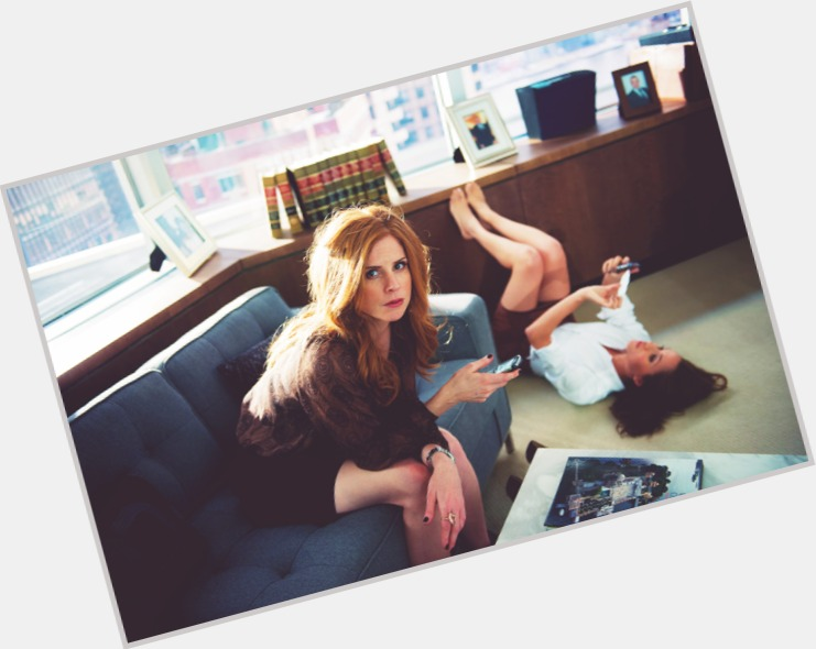 Sarah Rafferty dating 8