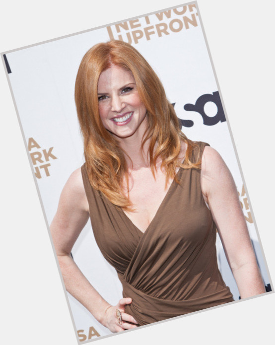 Sarah Rafferty young 6