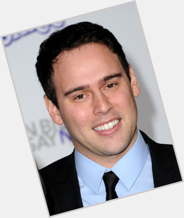 Scooter Braun new pic 1