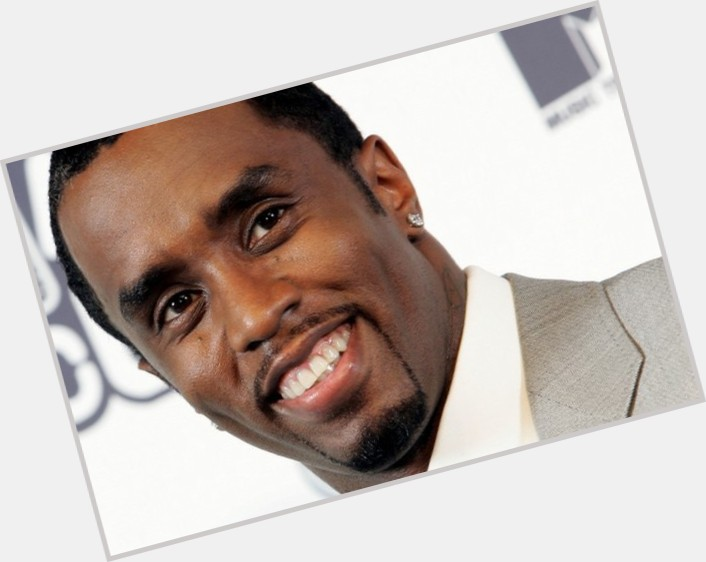 Sean Combs birthday 2015