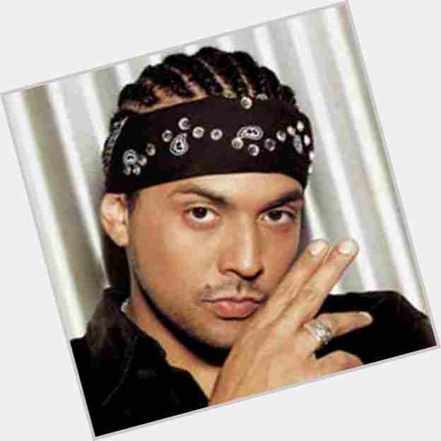 Sean Paul birthday 2015