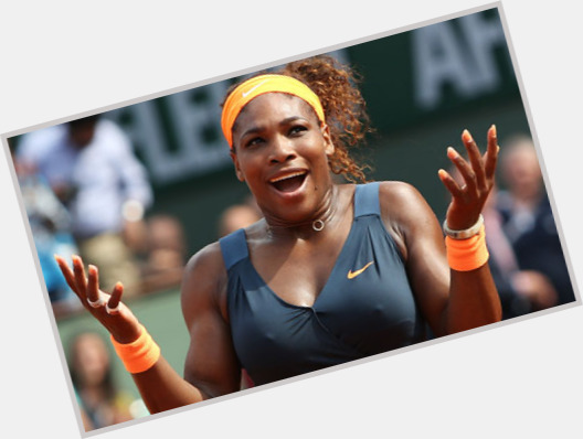 Serena Williams birthday 2015