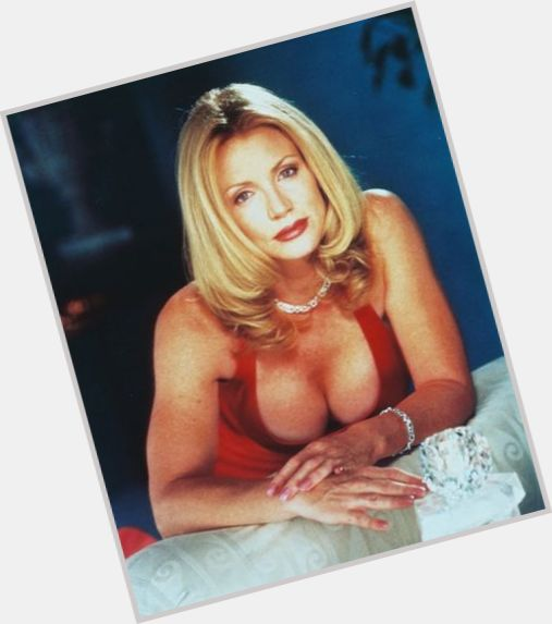Shannon Tweed birthday 2015