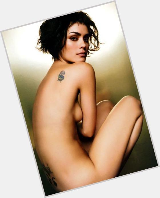 Shannyn sossamon 40 days and 40 nights