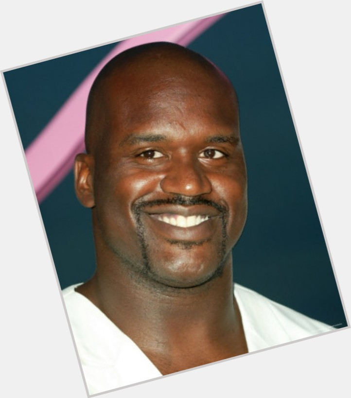 Shaquille O Neal birthday 2015