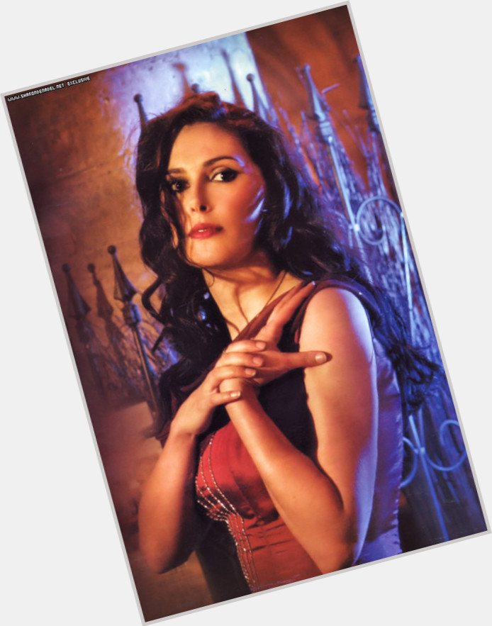 Sharon Den Adel young 10