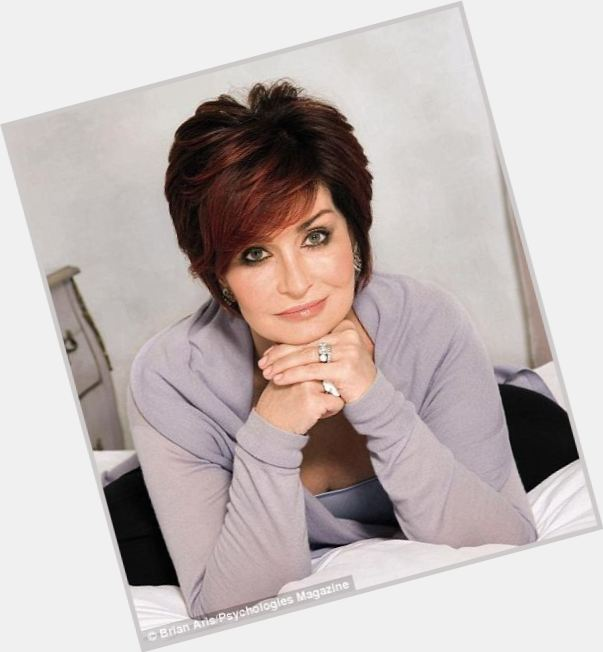 Sharon Osbourne Exclusive Hot Pic 10
