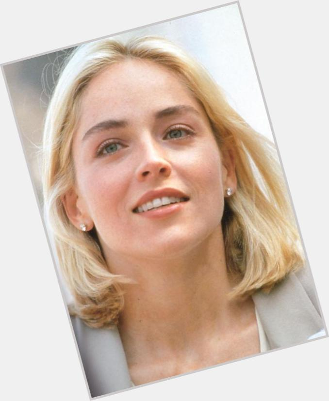 Sharon Stone birthday 2015
