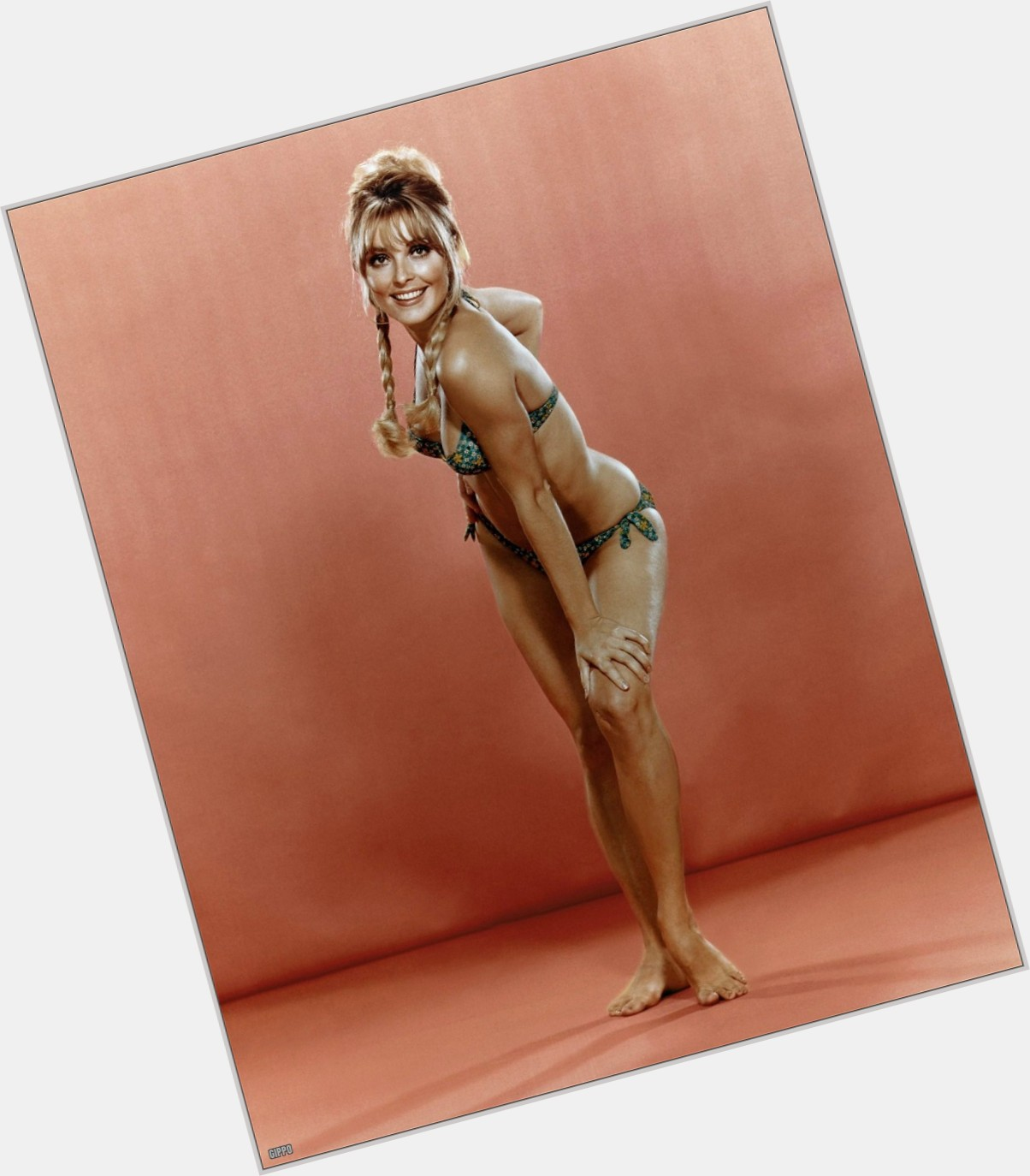 Sharon Tate exclusive 2