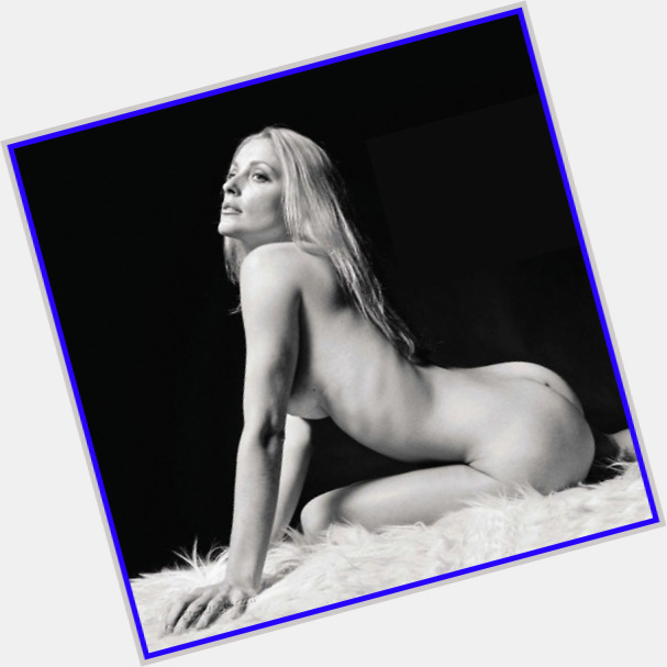 Sharon Tate gay 8