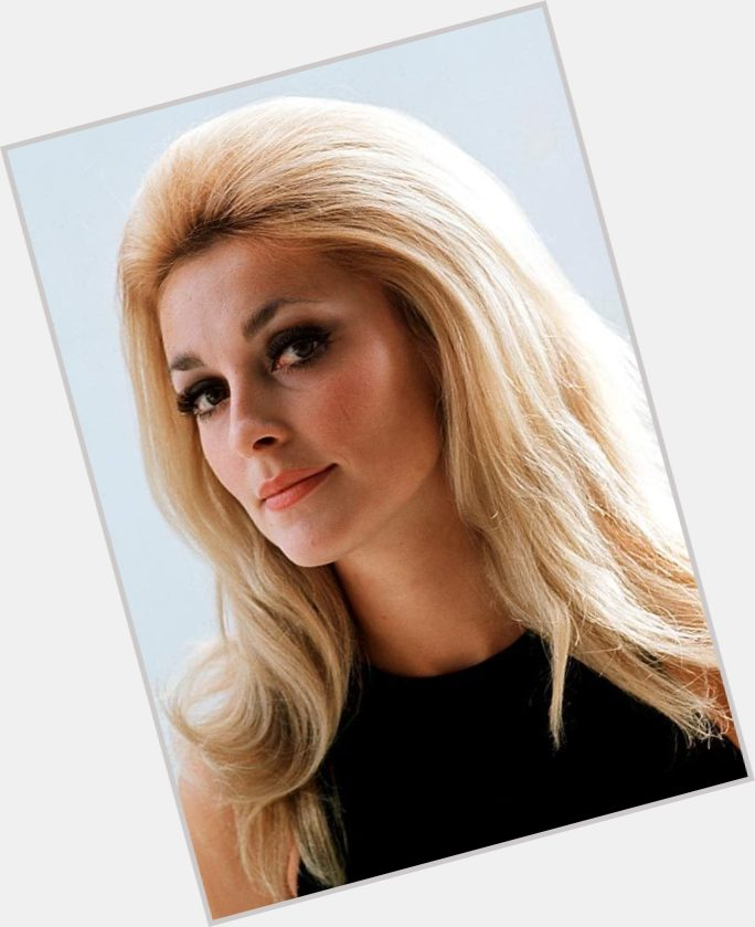 Sharon Tate young 0