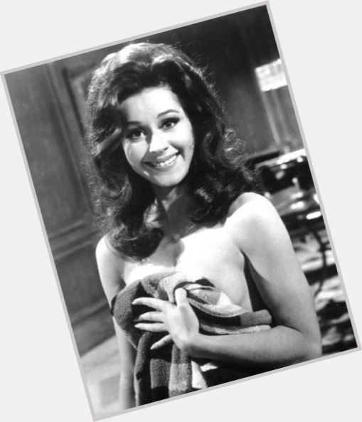 Sherry Jackson new pic 5