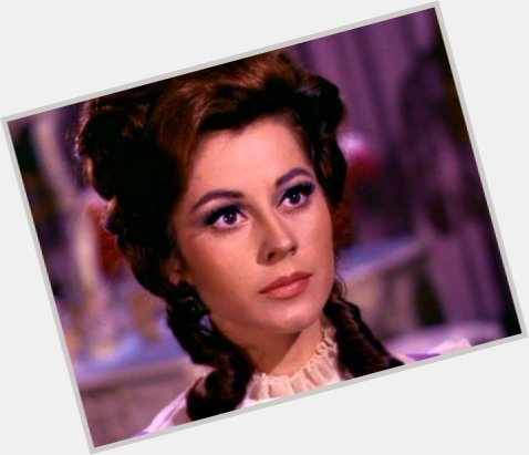 Sherry Jackson new pic 7