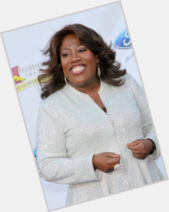 Sheryl Underwood exclusive hot pic 7