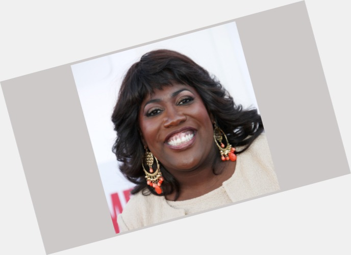 Sheryl Underwood young 5