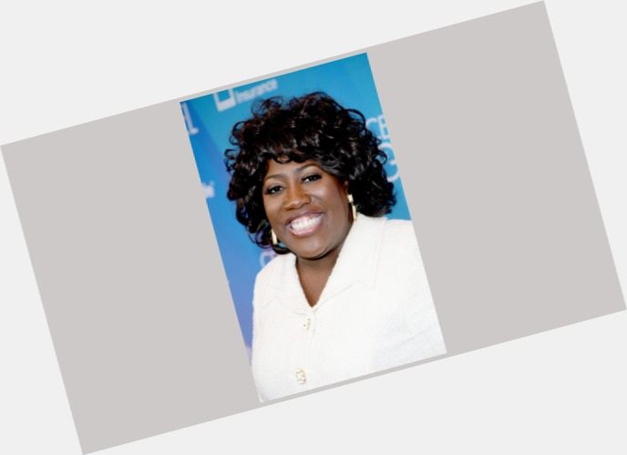 Sheryl Underwood young 8