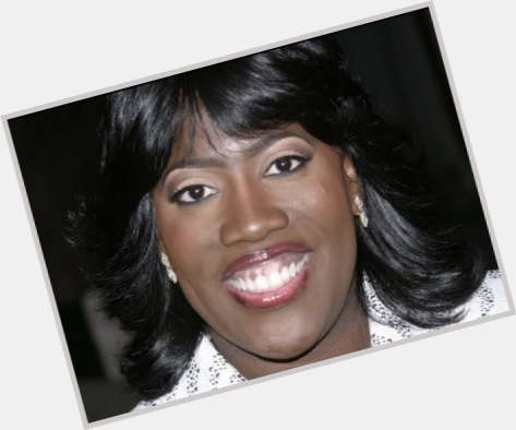 Sheryl Underwood young 9