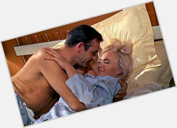 Shirley Eaton full body 6