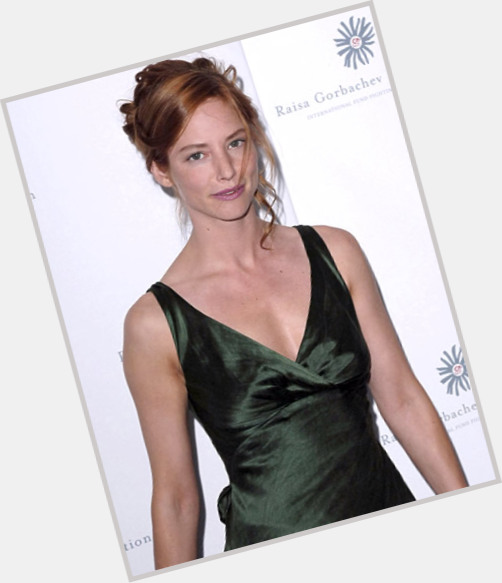 Sienna Guillory young 4