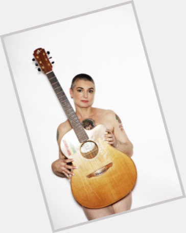Sinead O Connor exclusive hot pic 7