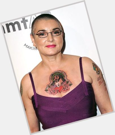 Sinead O Connor New Pic 1