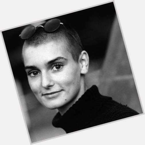 Sinead O Connor Sexy 0