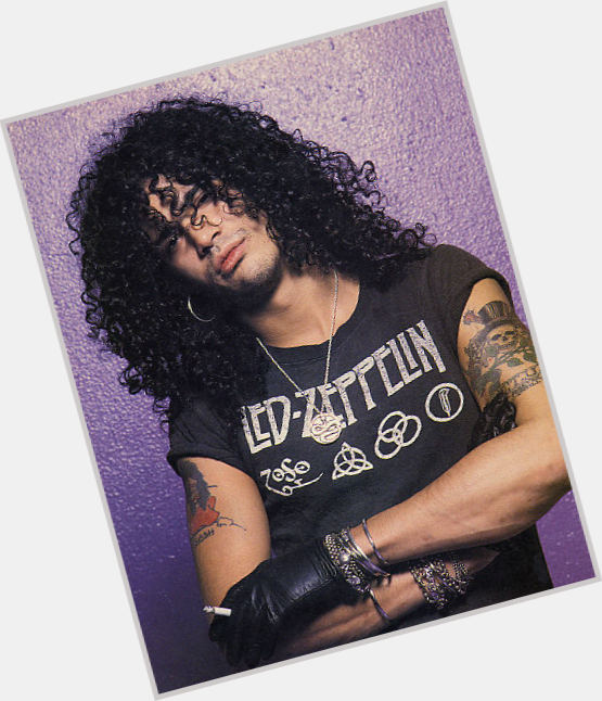 Slash birthday 2015