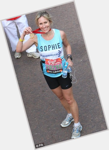 Sophie Raworth exclusive hot pic 7