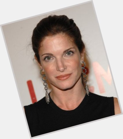 Stephanie Seymour birthday 2015