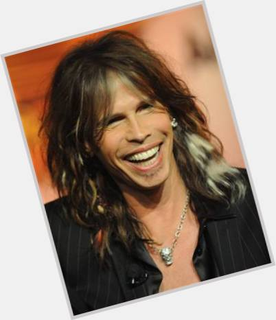 Steven Tyler birthday 2015