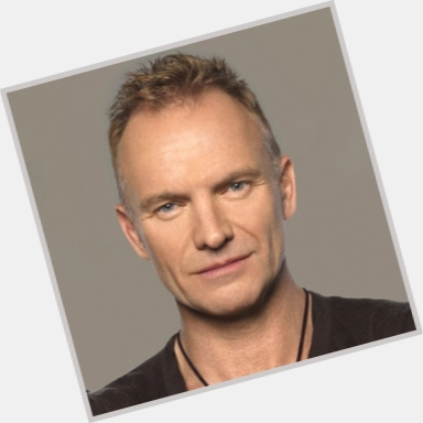 Sting birthday 2015