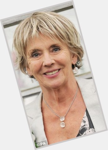 Sue Johnston body 5