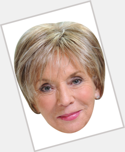 Sue Johnston sexy 9