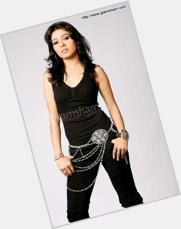 Sunidhi Chauhan new pic 4