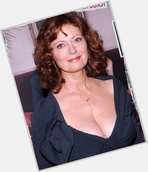 Susan Sarandon birthday 2015