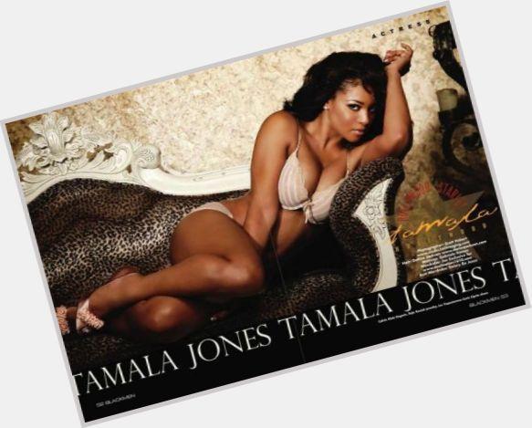Tamala Joness Birthday Celebration Happybdayto