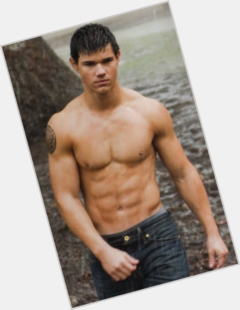 Taylor Lautner young 2