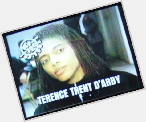 Terence Trent D Arby dating 3