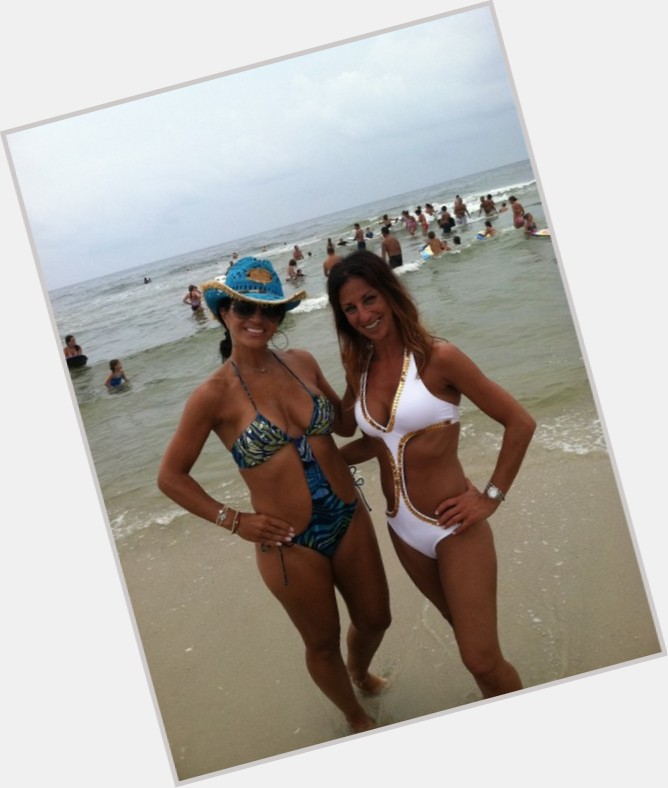 Teresa Giudice exclusive hot pic 3
