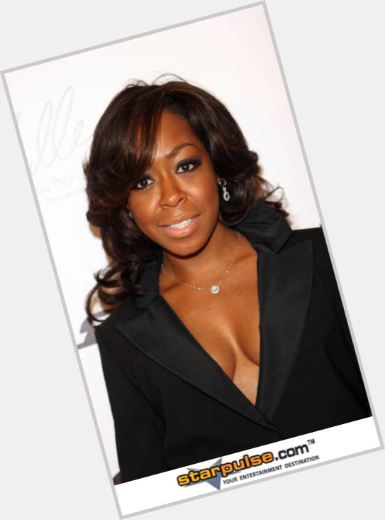 tichina arnold martin body