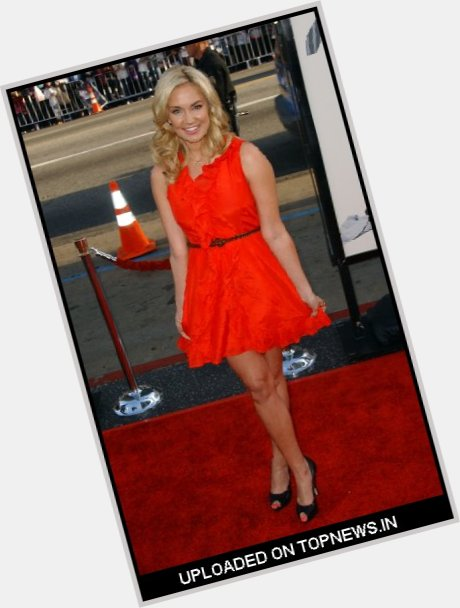 Tiffany Thornton exclusive hot pic 6