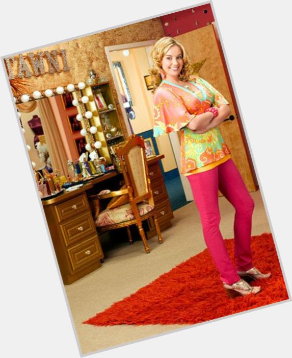Tiffany Thornton new pic 7