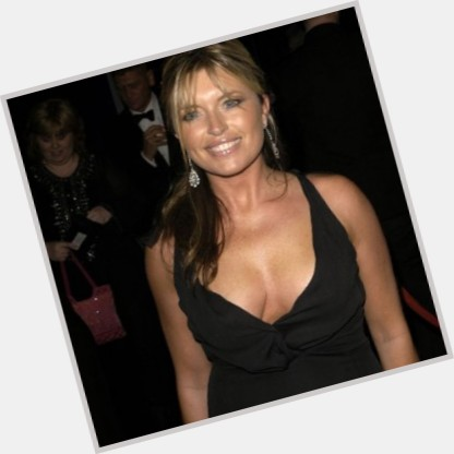 Tina Hobley birthday 2015