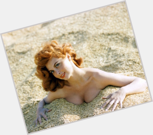Tina Louise body 7