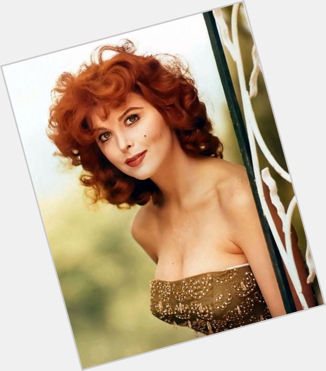 Tina Louise exclusive 5