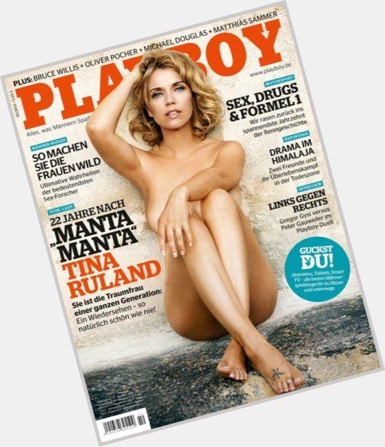 Tina Ruland Hot