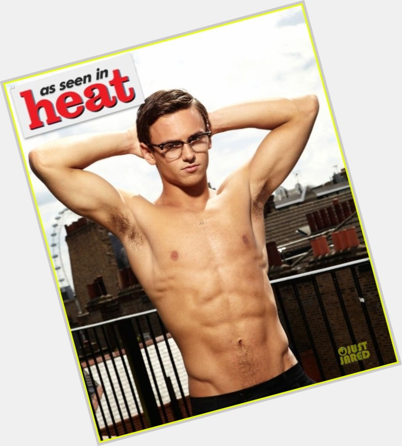 Tom Daley body 2