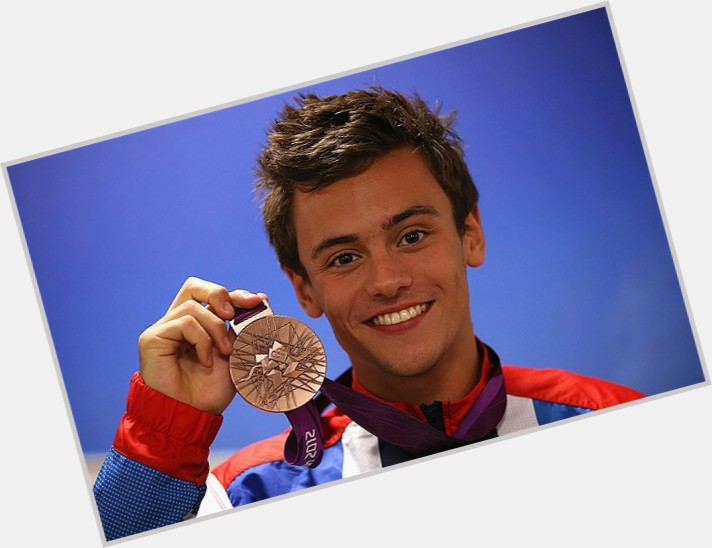 Tom Daley birthday 2015